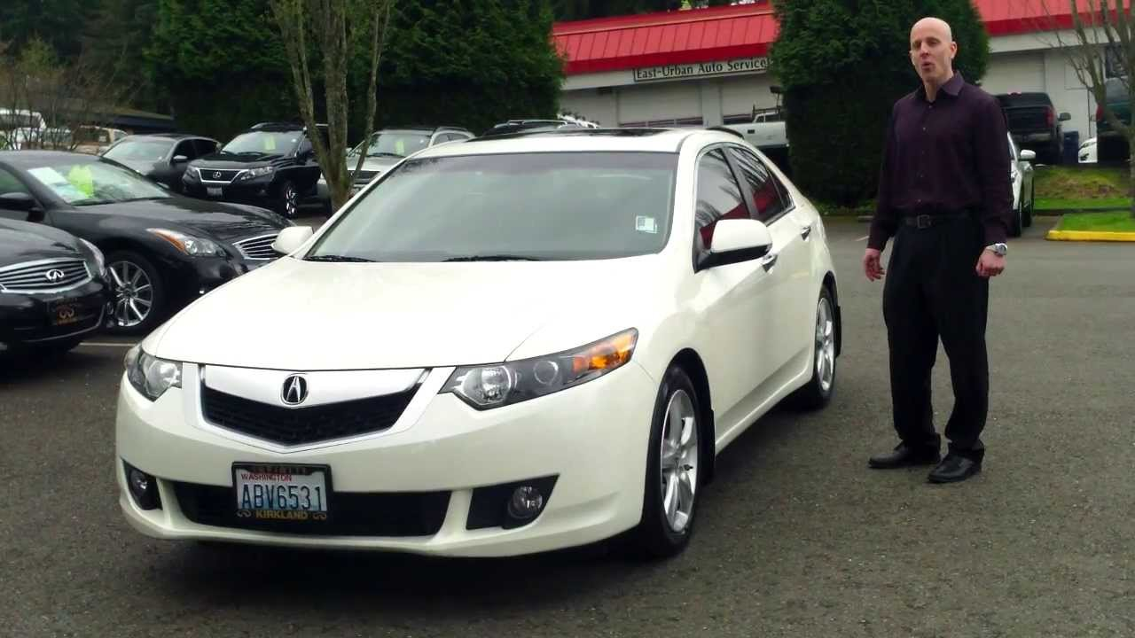 2010 acura tsx review in 3 minutes you ll be an expert on the 2010 tsx youtube