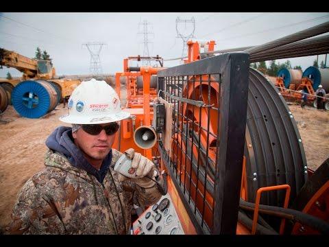 Electrical Transmission & Distribution (ET&D) Strategic Safety Partnership -- MYR Group Inc.