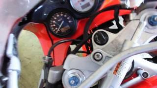 Suzuki TL1000S (nmb10112)
