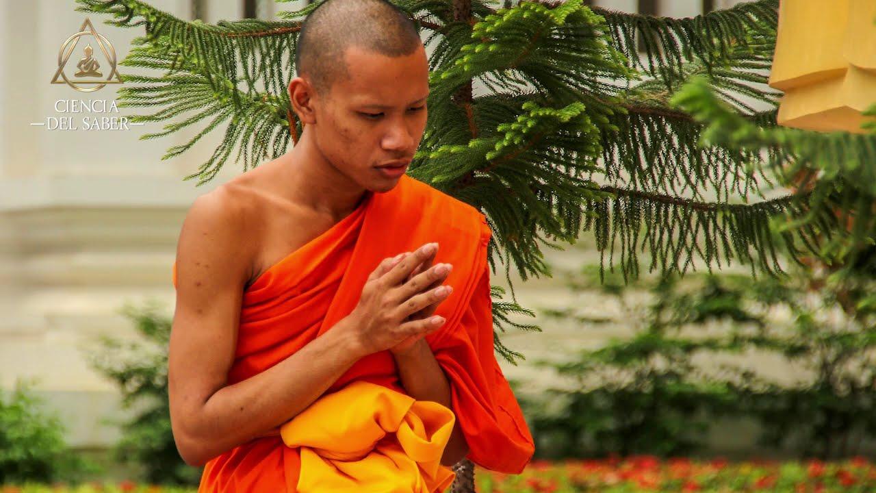 Discurso del Buda sobre el noble óctuple sendero del Sutra Dhammachakra Pavattana