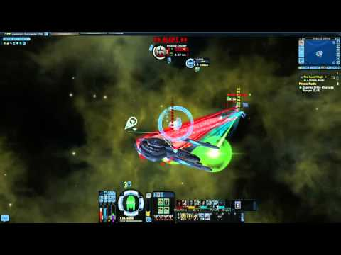 The Kuvah'Magh - Duty Officer System - Federation Tutorial Part 8 - STO