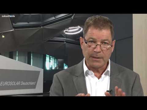 Disruption schafft Undenkbares - Energiewende | Axel Berg