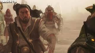 Mortal Kombat XL: Bo Rai Cho Ending