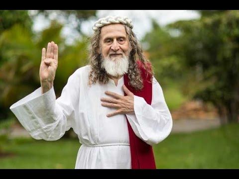 TANRI VE MESİH OLDUĞUNU İDDİA ETMİŞ 10 KİŞİ