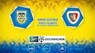 Arka - Piast Gliwice ZAPOWIEDŹ MECZU