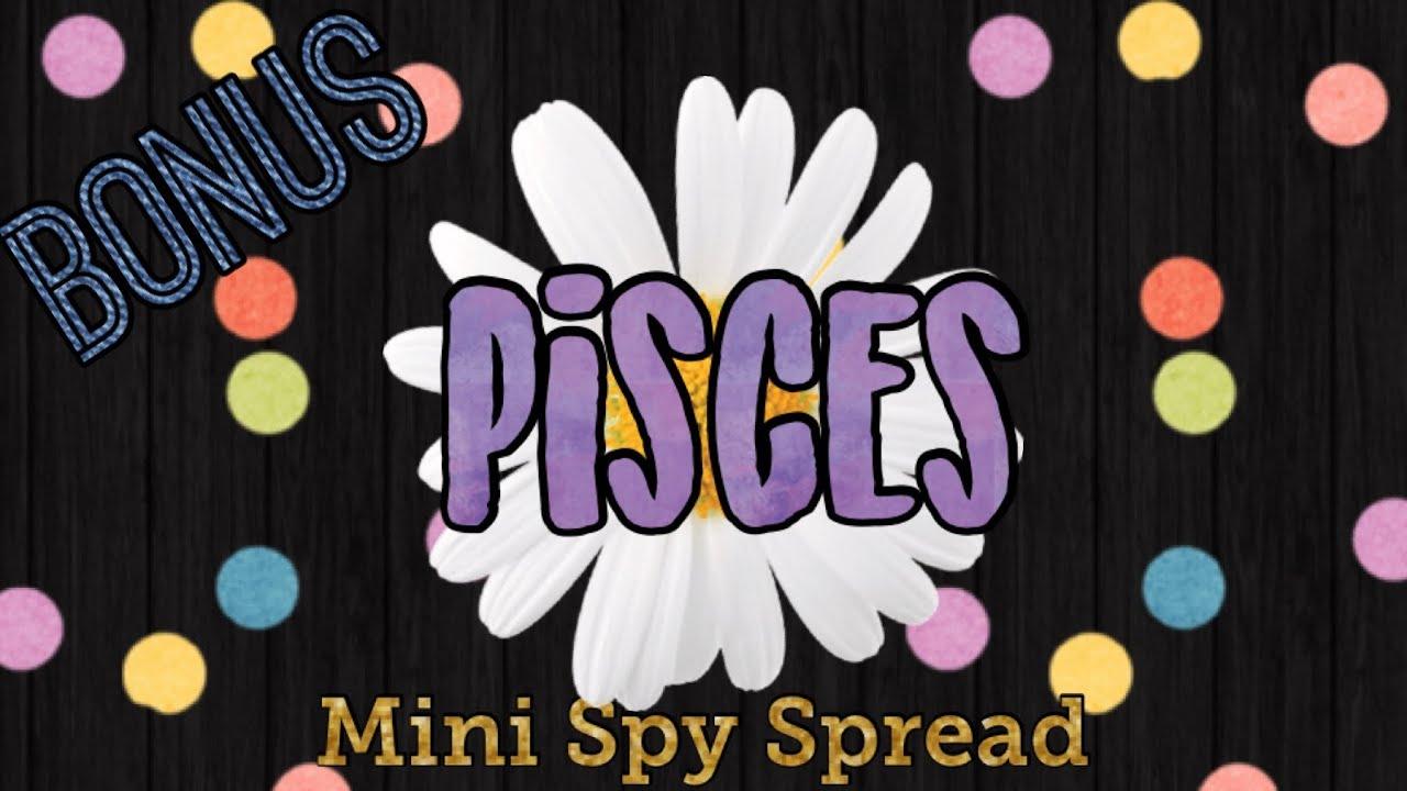 Pisces Tarot | Won't Let You Go
