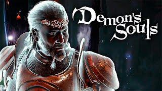 МЕРЗКОЕ БОЛОТО ► Demon's Souls Remake #15