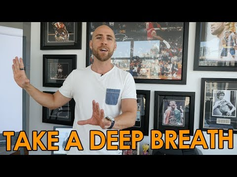 If You Think You Are Going Nowhere In Life, Take A Deep Breath And Watch This