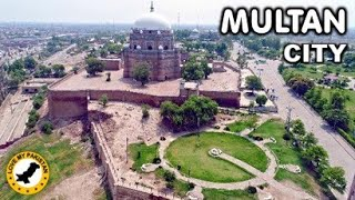 Multan City - Multan District - Punjab - Pakistan