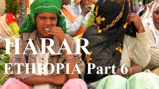 Ethiopia / Harar (the Streets Of Harar) Part 37