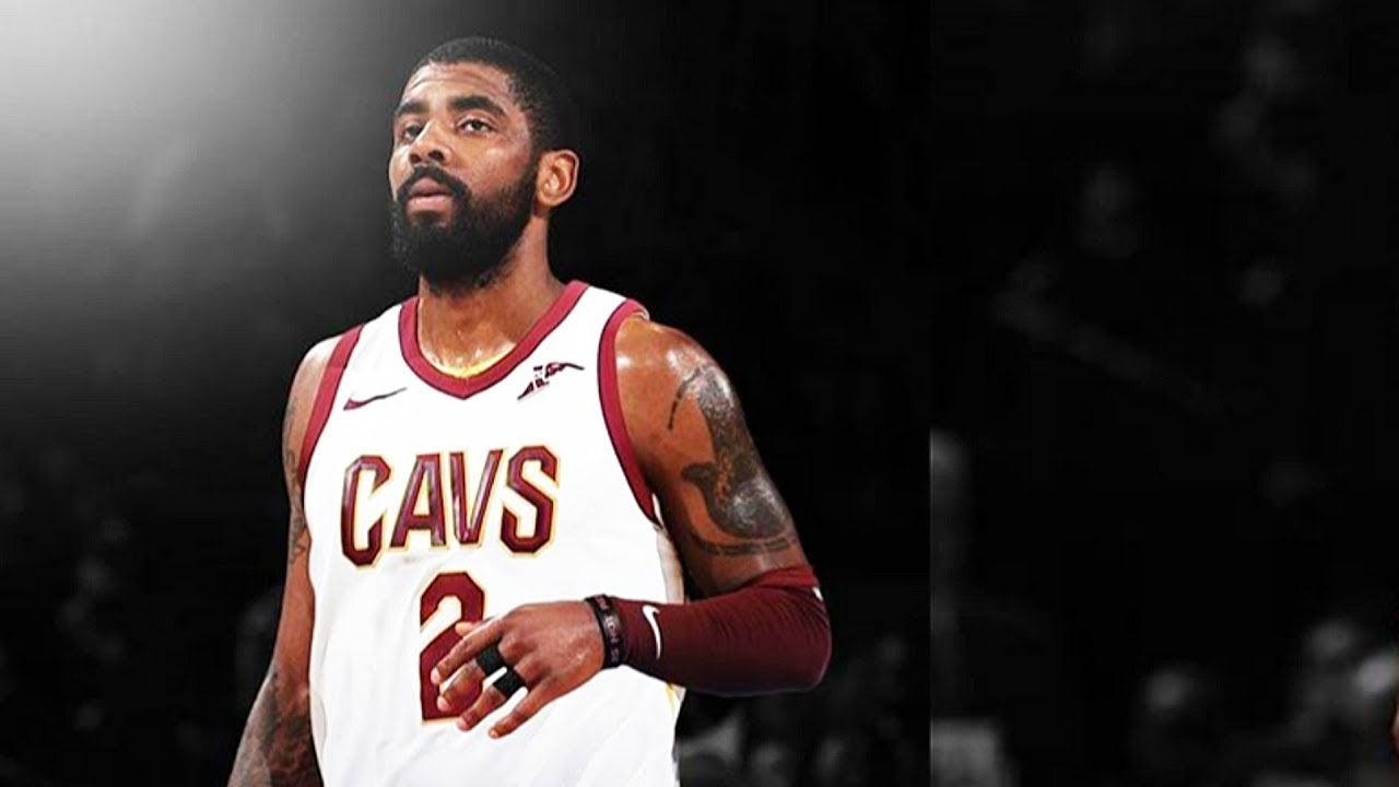 ab9a44b66e1b If Kyrie Irving Never Left The Cleveland Cavaliers! - YouTube