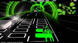 Italo Brothers - Counting Down The Days (Cascada RMX) AUDIOSURF