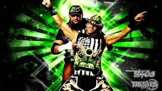 "DX 5th WWE Theme Song ""The Kings"" [High Quality + Download Link]"