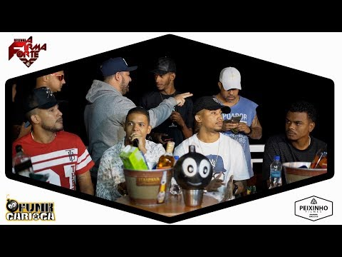 MC Tikão, MC Vitinho e MC Roger - Vídeo Especial de 1 Milhão de Inscritos  no Canal
