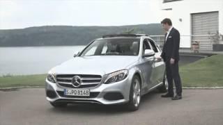 Mercedes - Benz  - KEYLESS-GO