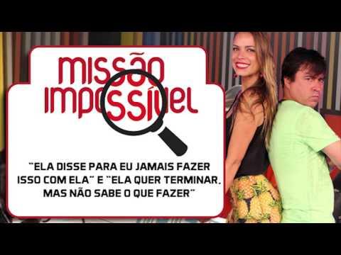 Missão Impossível - Edição Completa - 08/03/16