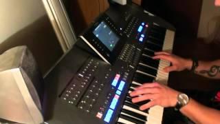 AMI feat Grasu XXL - 3 Lucruri (Cosmin Mihalache Piano Cover)