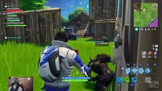 Funniest Fortnite Player On Erfff Season 4 Highlights & Funny Moments Part 1