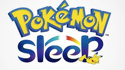 Pokémon SLEEP  announcement Trailer 2020