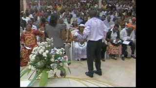 Africa Arise and Shine Conference 2011 - Glory Day revival