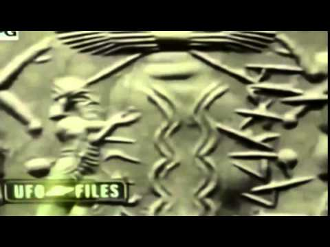 The History Channel Documentary Ancient Aliens Extraterrestrial Influence in History