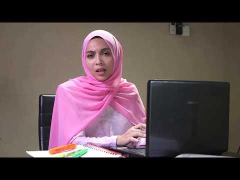 Riena Diana DFKL   Pesanan Khidmat Masyarakat Yang Dibawakan Oleh TV3