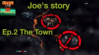 Ep.2 The Town| Call of Duty Black Ops 2 Zombie film