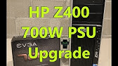 200 Gaming HP Z400 Build! // XEONS, BABY! - YouTube