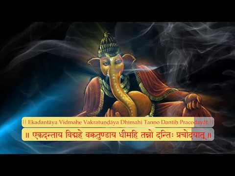Ganesh Gayatri: Listen To It Everyday To Remove All Obstacles From Life