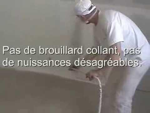 Devis travaux peinture sans brouillard habitats habit s pistolet pistolage ai - Peinture airless sans brouillard ...