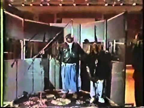 Notorious BIG - Microphone Murder (Music Video)