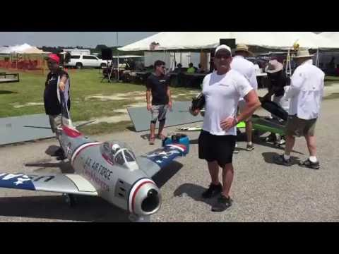 """Redneck Planes"" Episode 24 First in Flight Jet Rally Wilson North Carolina"