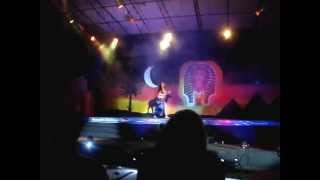 Yzzah Belly DANCE, song-''El Toba' Thumbnail