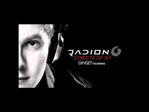 Radion6 - Streets Of NY (Original Mix)