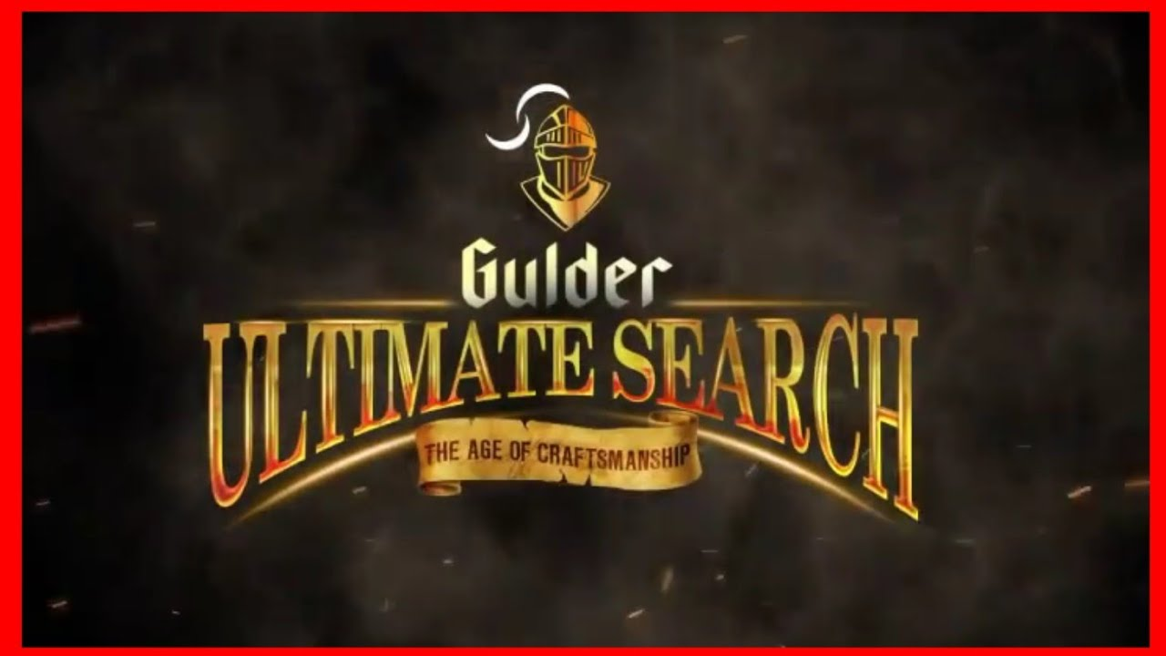Download GUS 2021: GULDER ULTIMATE SEARCH SEASON 12 EPISODE 1 EXPECTATIONS | ALL YOU NEED TO KNOW ABOUT GUS