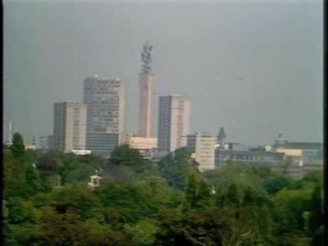 Pebble Mill - 1979