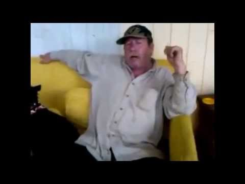 Bong Hit Goes Bad | Old Redneck Smoking Weed | America's Funniest Viral Videos