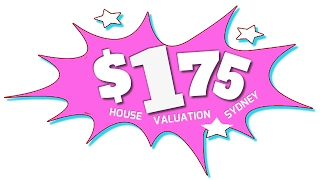 HOUSE VALUATION SYDNEY 1-800-870 820 MO-SA 8AM-8PM STAMP DUTY $175 | NSW AU | 2017
