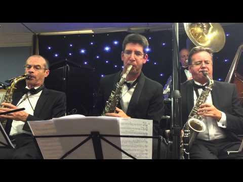 Clarinet Marmalade - Fletcher Henderson 1930 / 1932 - Whitley Bay 2014