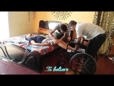 Spinal Cord Injury Recovery 2015 | Paraplegic | Prateek | T12 Incomplete | January-December 2015