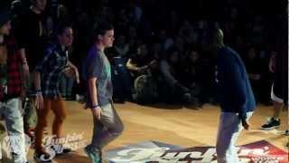 Funkin Styles 2011 | World Team Battle