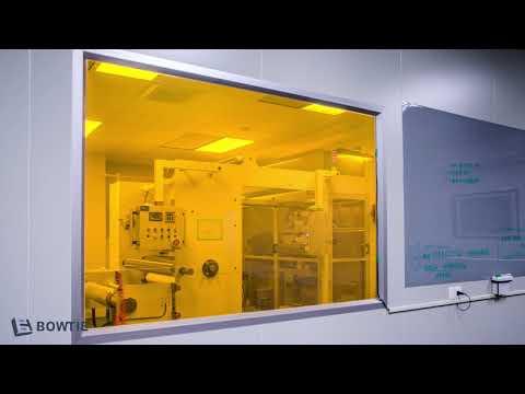 BOWTIE博泰液晶膜精選案例-防塵室 E