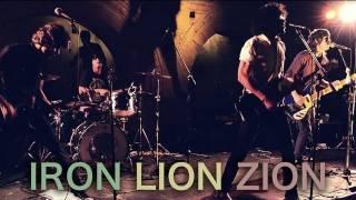 Vivendo do Ócio - Iron Lion Zion (@ Macerata, Itália)