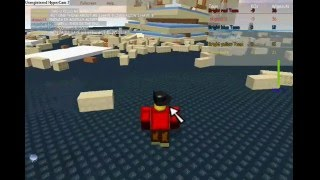 REMEMBERING 9/11 ROBLOX STYLE PART 1/2