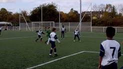 U12 Assoa vs Franconville