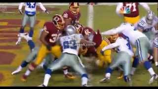 Alfred morris Highlights