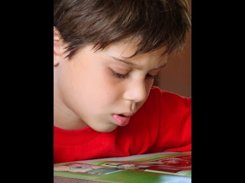 6 Ways to Help Your Child Concentrate