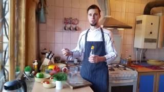 видео Механическая кулинарная обработка овощей