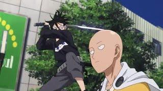 One Punch Man Episode 6 English Dub Review/Recap