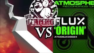 Covenant vs FLUX - Prime Origin (Project Poltergeist Mashup)